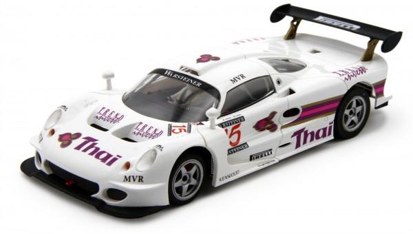 Lotus Elisse Gt1 - Spa Francorchamps