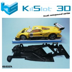 Chasis 3d Lotus Elise