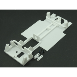Chasis 3D Buggyra MK
