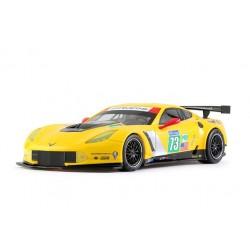 Corvette C7R Le Mans 2014