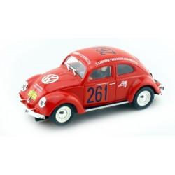 VW Beetle Panamericana 1954