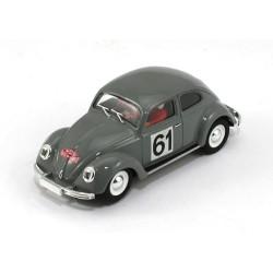 VW Beetle Rally Montecarlo 1964