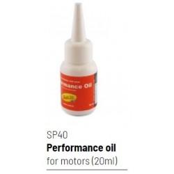 Aceite Baja Fricción 20ml