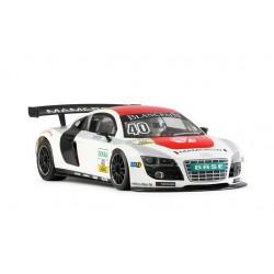 Audi R8 ADAC GT