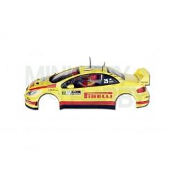 Peugeot 307 WRC - Pirelli