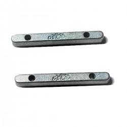 SRC RM1204 - Lastre metálico 4,5gr x 2uds