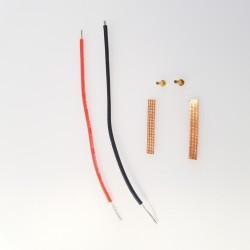 SRC RM1502 - Cables Contact CHRONO PORSCHE 914/6 GT