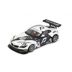 BMW Z4 black/white 76 FIA GT3