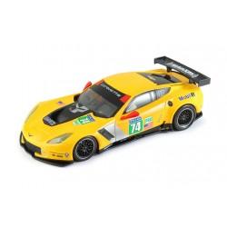 Corvette C7R 24h Le Mans 2014 74