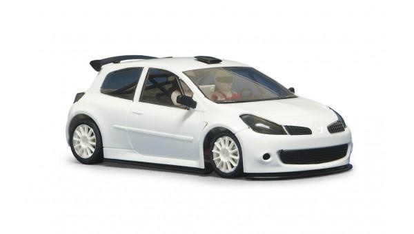 NSR1035IL - RENAULT CLIO RALLY WHITE body kit