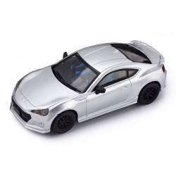 Subaru BRZ Silver