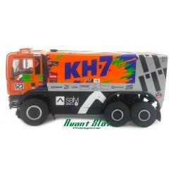 Man Truck KH7 6x6