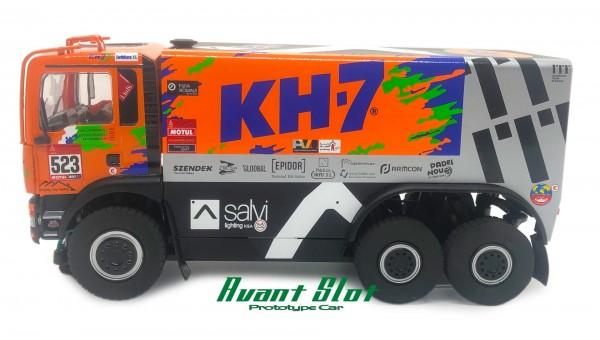 Man Truck KH7 6x6 50411 Avant Slot