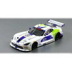 SC-6108R - Dodge Viper SRT GTS-R Daytona Chasis R de Scaleauto