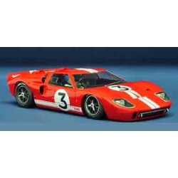 Ford GT40 Mk II Le Mans 66