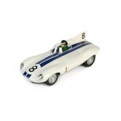 Jaguar D-Type Sebring 1956