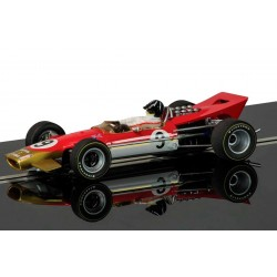 Lotus 49b Graham Hill
