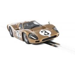 Ford GT MKIV 1967 Le Mans