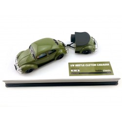VW Beetle Custom Caravan
