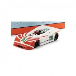 Porsche 908/3 Targa Florio 1970 No.20