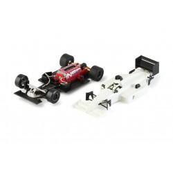 Formula 1 86/89 Kit