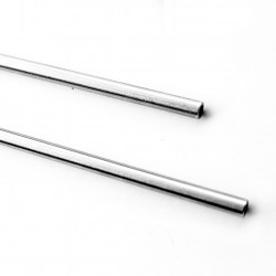 SRC RM0214 - 59 x 2.38mm Eje Hueco Chrono x2