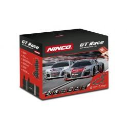 CIRCUITO GT RACE 1:32 Ninco 20195