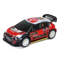 Citroën C3 WRC 1:43 NC91200 Ninco Slot