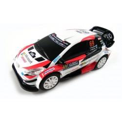 Toyota Yaris Rovanpera WRC 1:43 NC91200 Ninco Slot