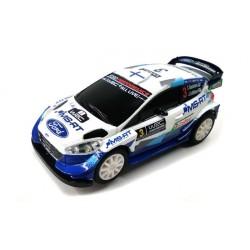 Ford Fiesta WRC 1:43 NC91206 Ninco Slot