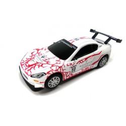 Maserati White 1:43 NC91208 Ninco Slot