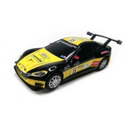 Maserati Yellow 1:43 NC91207 Ninco Slot