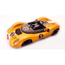Thunderslot - TH-CA00403 McLaren Elva Mk. I Can-Am Elvis Presley