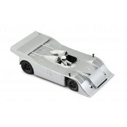 Porsche 917/10K Silver