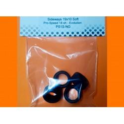 SWPS1SNG 19x10 ProSpeed Evo Soft llanta 15.8 a 17.3mm de Sideways