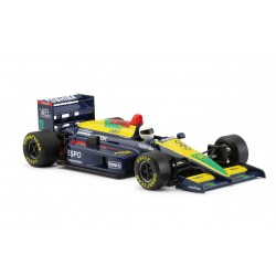 Formula 1 86/89 Toshiba 29