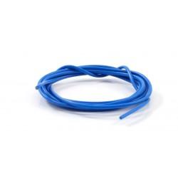 SC-1633 - Cable 1mm. azul siliconado de Scaleauto