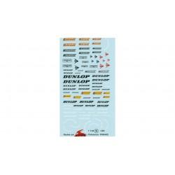 VIR-0053 - Calca virages Dunlop