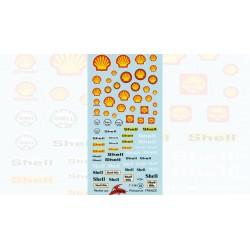 VIR-0064 - Calca virages Shell