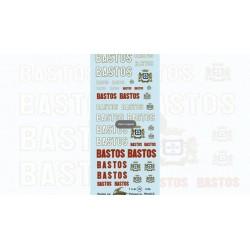 VIR-0076 - Calca virages Bastos