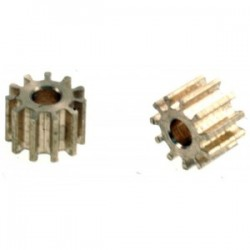 Piñón 11z (x2) - 5,5mm