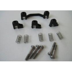 Kit suspension completa Medios SUSK005M