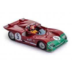 SICA11M Slot.it Alfa Romeo 33/3 nº5 Pocono 2011