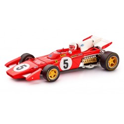 Ferrari 312B2 5 GP Silverstone 1971