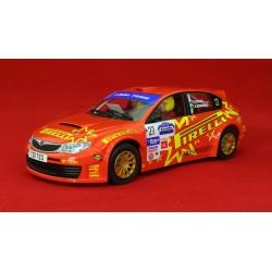 Subaru STI - Pirelli
