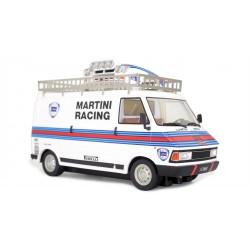 Fiat 242 Lancia Martini