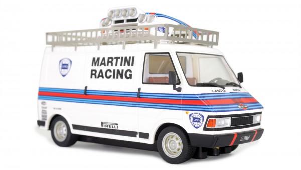 Fiat 242 Lancia Martini Avant Slot Maralic RSV2101
