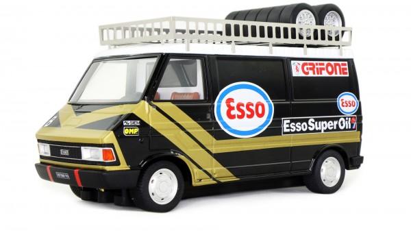 Fiat 242 Grifone Esso Avant Slot Maralic RSV2102