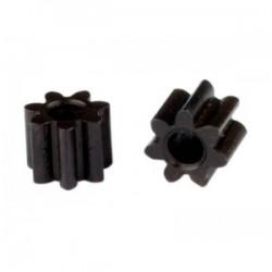 Piñón acero 7z (x2) - 5,5mm