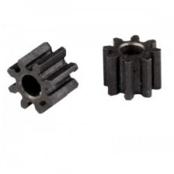 Piñón acero 8z (x2) - 5,5mm